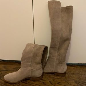 Sole Society Tall Boots